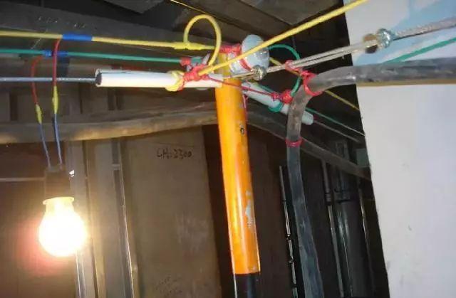 施工现场临时用电配电箱、电缆、照明规范规定,临电安全管理!_15