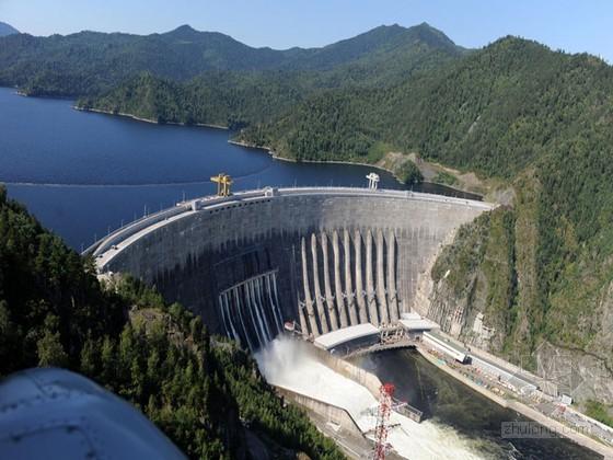 [福建]大型供水工程项目招标全套资料781页(清单合同图纸)