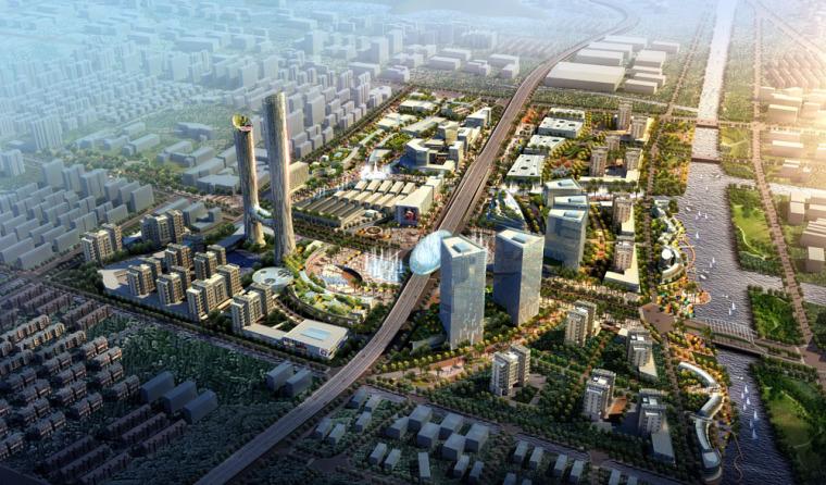 重磅!《城市设计管理办法》征求意见稿发布