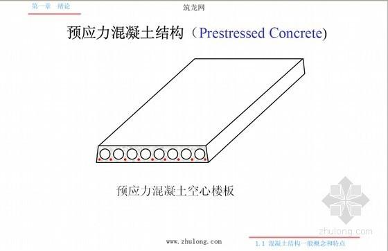 建筑工程之混凝土结构设计原理(1056页)-预应力混凝土结构