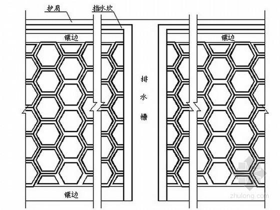 [广东]铁路路基边坡防护施工方案