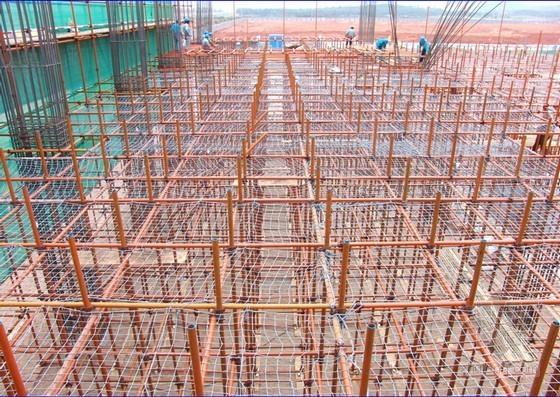 [山东]冶金工业开发项目土建及安装工程施工组织设计(技术标 共300余页)
