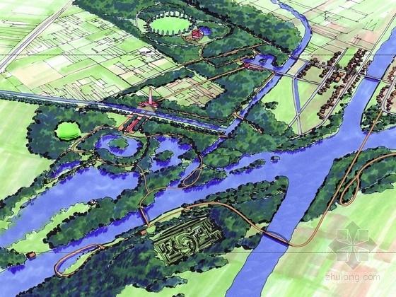 [江苏]盐城湿地生态国家公园总体规划方案
