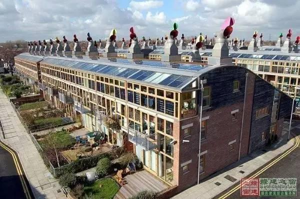 各地大兴绿色建筑,原因竟是英国脱欧_1