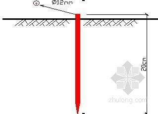 [天津]商品房桩基工程施工组织设计(灌注桩)