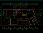 现代别墅方案施工图