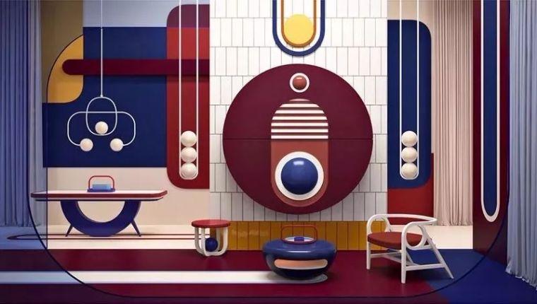 室内设计的流行趋势,你跟上了吗?_5