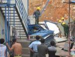 6死3伤事故后,碧桂园要求全国所有施工合作单位立即停工整顿