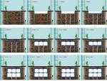 高层建筑施工逆作法ppt版(共65页)