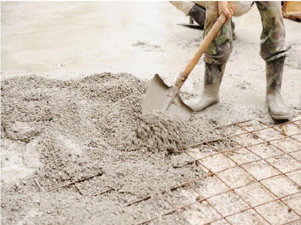钢-混V型钢构墩施工工法,万一哪天用上了呢?