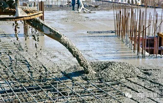 混凝土配合比设计(干货)