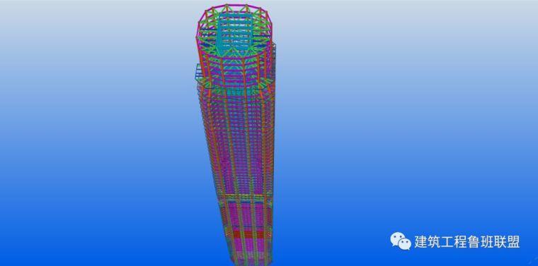 解密!钢框架结构如何深化设计?
