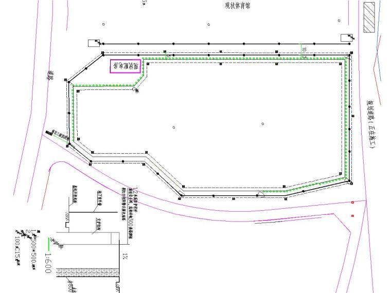 [湖南]深基坑开挖支护及降水施工方案