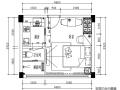公寓单间室内设计方案文本