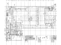 [浙江]高层残疾人康复中心空调通风及防排烟系统施工图(人防设计)