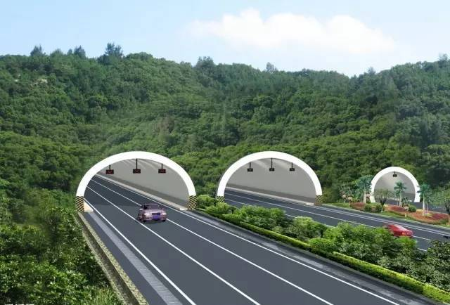 隧道标准化施工现场都有哪些先进机械与创新技术?