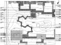 [福建]居住区景观设计施工图全套