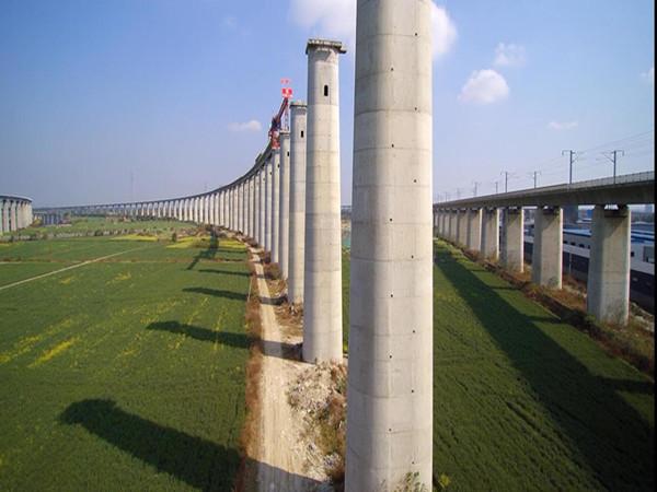 预应力混凝土简支梁T形梁桥设计计算毕业设计