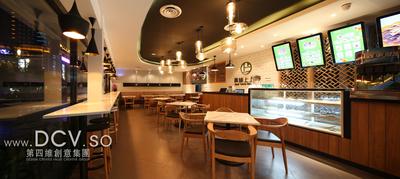 西安最有诗意的特色主题餐厅设计-真味上上签_4