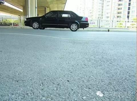 沥青路面4大常见质量通病防治措施_2