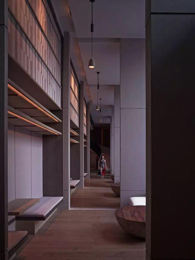 """灯光设计对酒店有多重要?来看看这个""""巢""""_23"""