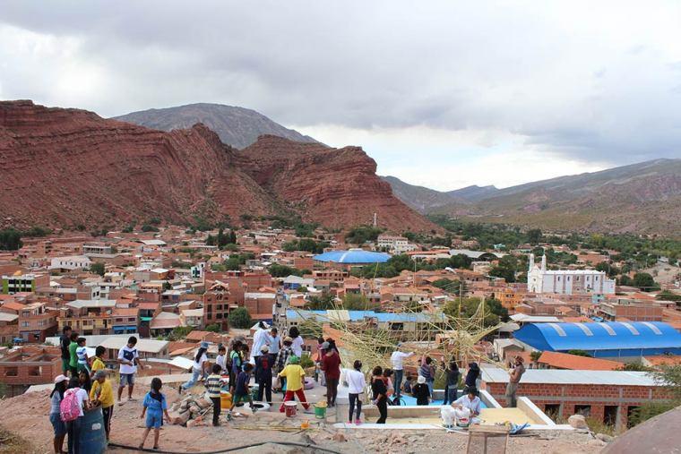 玻利维亚URAYCAMUY景观_6