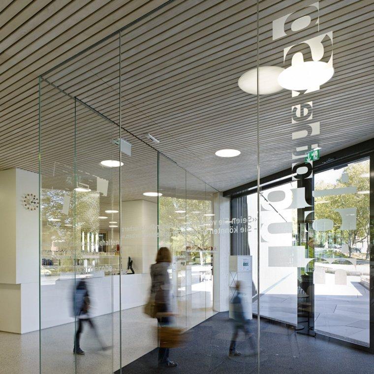 瑞士图书馆和市政府_12
