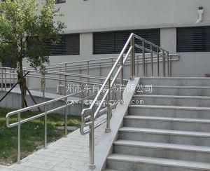 金属立柱厂家 不锈钢残疾人过道扶手B_63