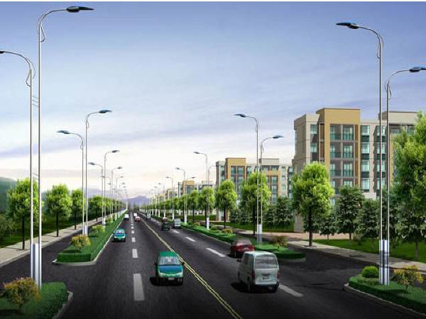 城市主干路24米宽路基沥青混凝土路面结构计算书30页(应力厚度,弯沉值)