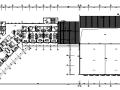 [福建]中式酒店客房室内设计施工图(含效果图)