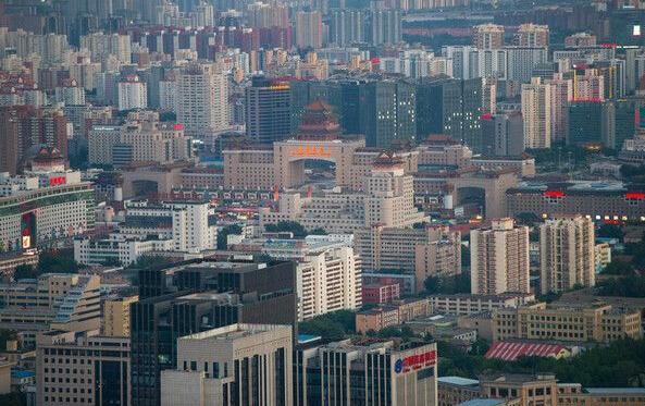 帝都城建有了新规则——《北京城市总体规划(2016年-2035年)》