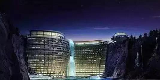 #每日毒评#世界上海拔最低的酒店_23