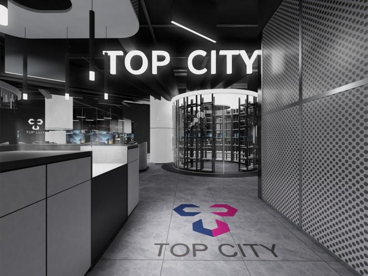 TOPCITY竞技工厂