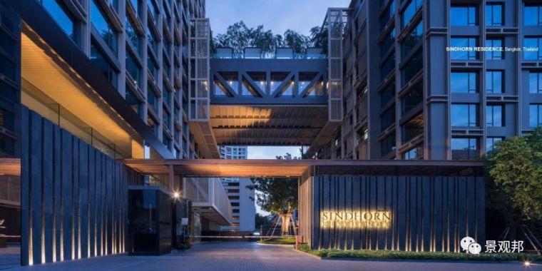 泰国24个经典住宅设计,你喜欢哪一个?_75