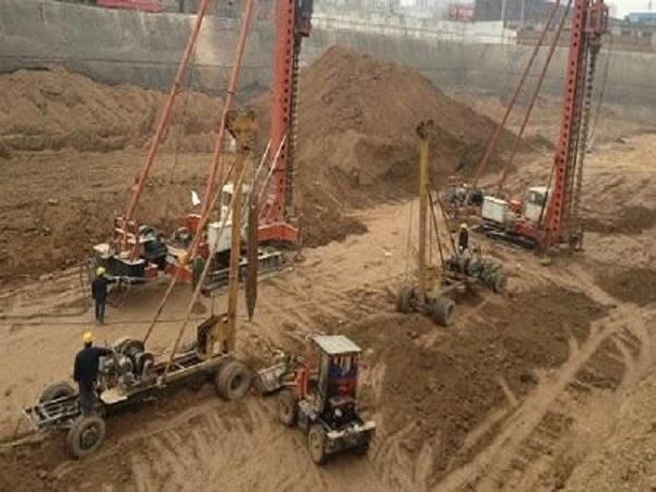 孔内深层强夯法桩地基处理工程施工方案