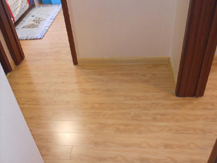 木地板室内门柜类栏杆扶手安装工程施工工艺指引PPT(92页)