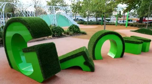 你需要知道的幼儿园景观设计法宝,责任大于天!_15