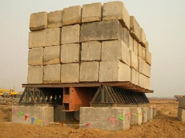 天然地基与桩基础检测