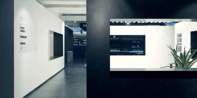 一个关于电影的办公空间,每个角落都有镜头感!_12