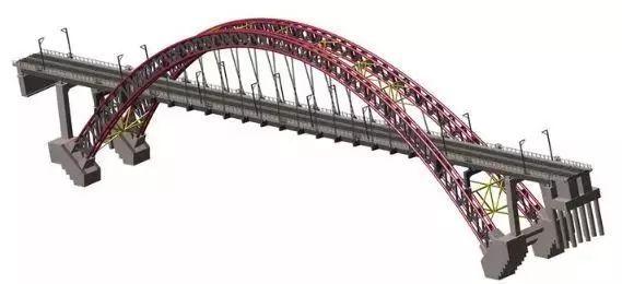 BIM如何在桥梁工程施工中应用?13个关键全在这了!