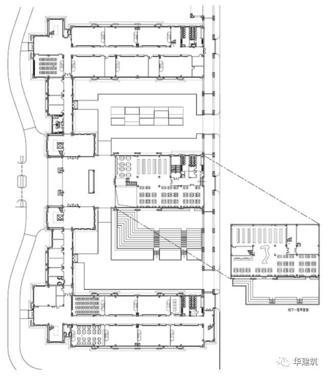 星河湾中学:上海首个工业化装配式学校实践_14