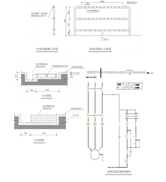 某冶建设工程安全文明施工标准化图(共88页,内容精美)_6