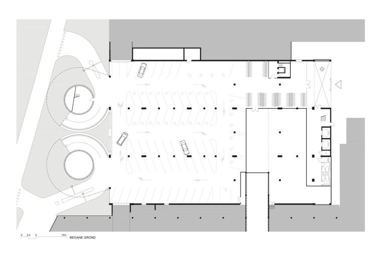 荷兰停车场大楼-10