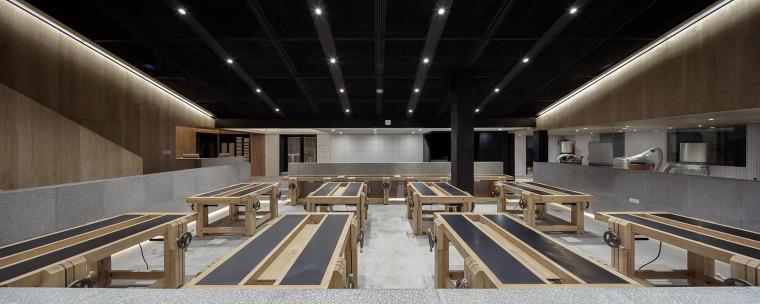 上海M.Y.Lab店空间改造-4
