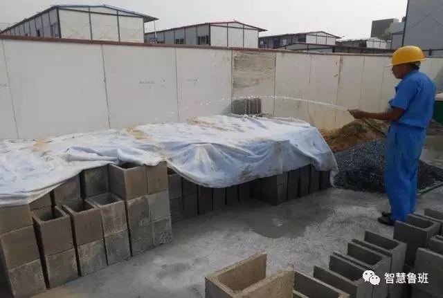 构造柱不支模板,直接浇混凝土,这技术厉害的不是一丁半点!_9