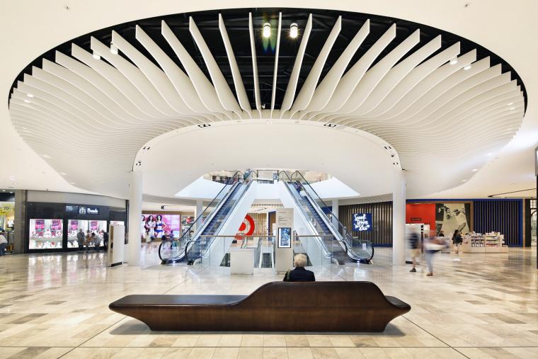 澳大利亚令伍特商业中心-19