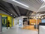 Onexn Architects | FACEU脸萌科技总部办公设计