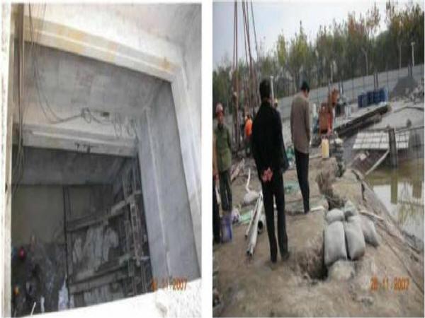 国内TBM、盾构隧道工程事故案例分析
