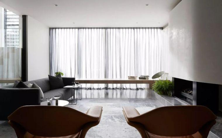 窗帘如何选择和搭配,创造出更好的空间效果_6