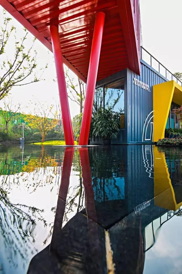 2个集装箱做的房子方案设计给大家参考_41